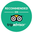 Highly recommended on Trip Advisor